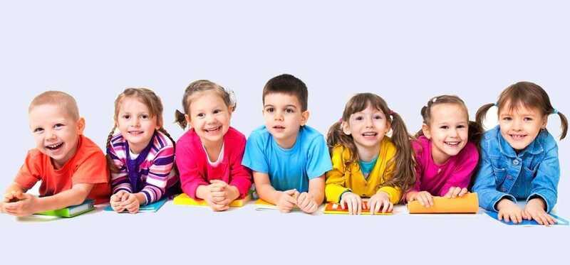 Top 10 tipov krásy pre deti