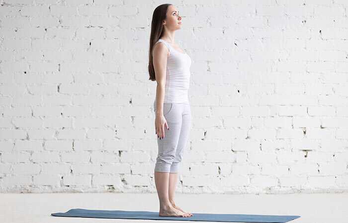 9 Asanas na zlepšenie vašej imunity a flexibility - to všetko trvá 15 minút