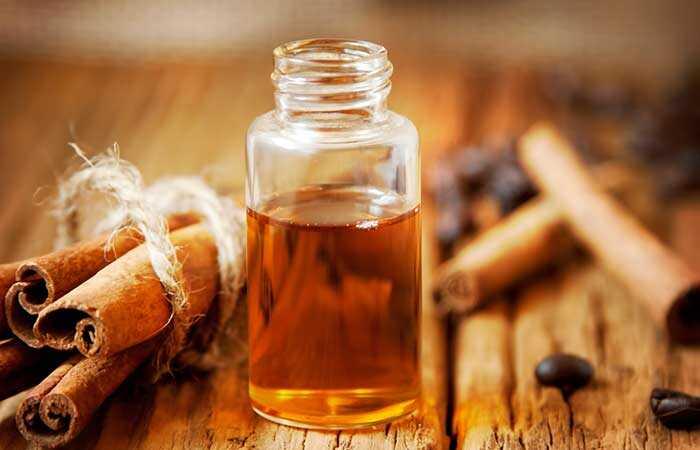 40 úžasných výhod a použitia esenciálneho oleja zo škorice