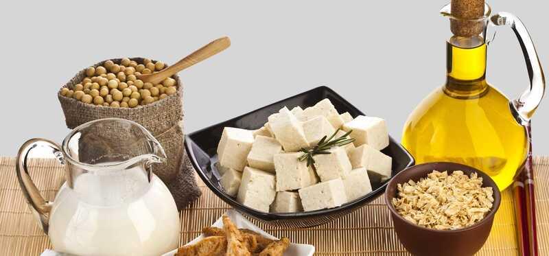 14 benefícios surpreendentes e usos de proteína de soja