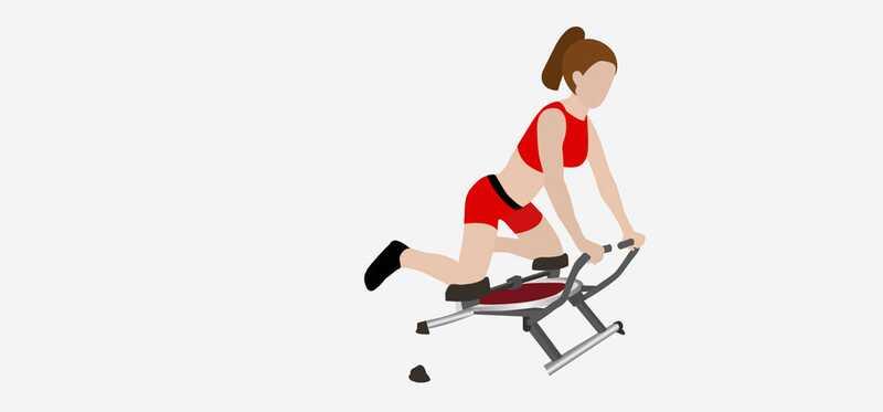 6 úžasných výhod Ab Circle Pro Workout
