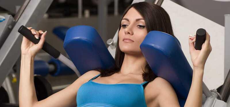10 puikių privalumų Ab doer tvist pratimai