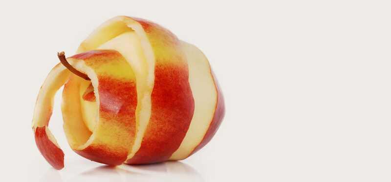 Top 5 prínosov Apple Peel pre pokožku, vlasy a zdravie