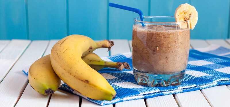 6 fantastiske fordele ved banansaft til hud, hår og sundhed