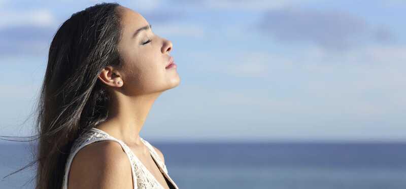 5 úžasných výhod Buteyko dýchania pre vedenie zdravého života