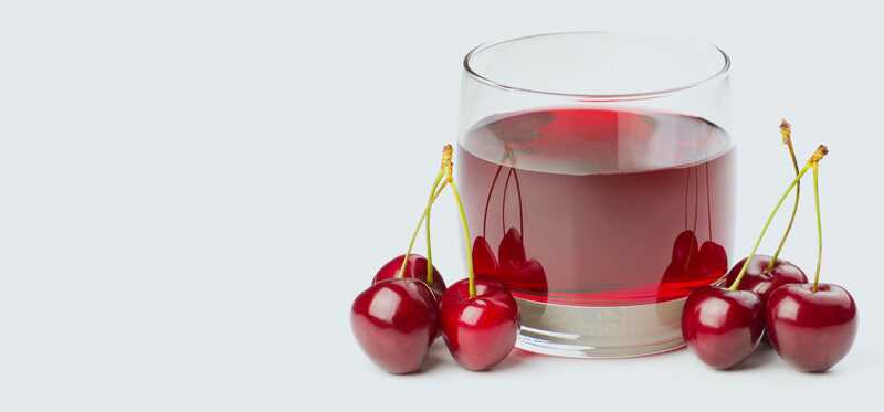 13 bedste fordele ved Cherry Juice til hud, hår og sundhed