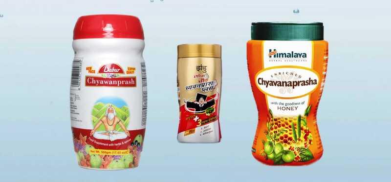 15 úžasné výhody Chyawanprash