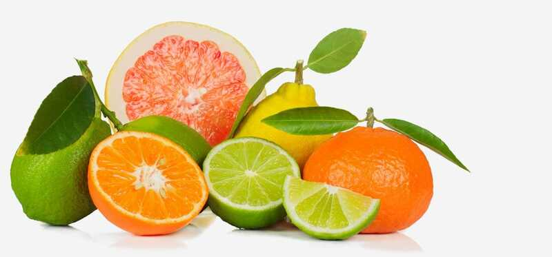 26 geweldige voordelen van Citrus Fruits voor huid, haar en gezondheid