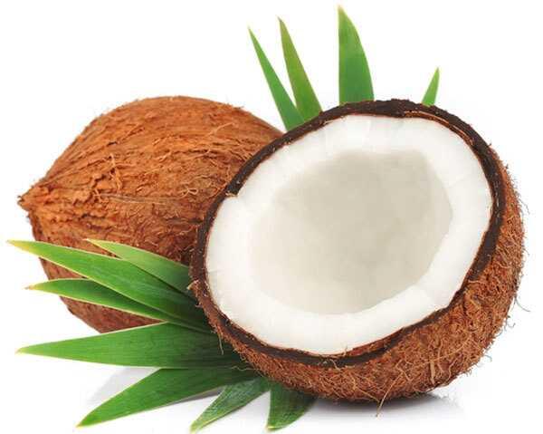 30 bedste fordele ved kokosnød (Nariyal) til hud og sundhed