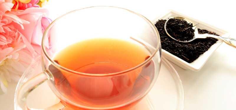 10 sorprenents beneficis del te Earl Grey
