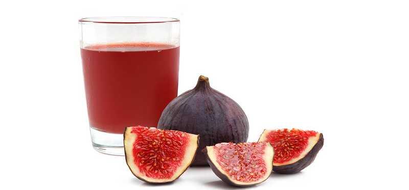 13 fantastiske fordele ved Fig Juice til hud, hår og sundhed
