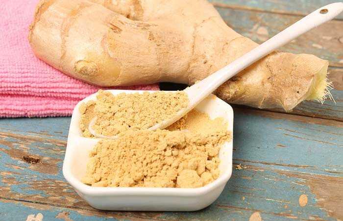14 fantastiske fordele ved Ginger Powder (Sonth) til hud, hår og sundhed