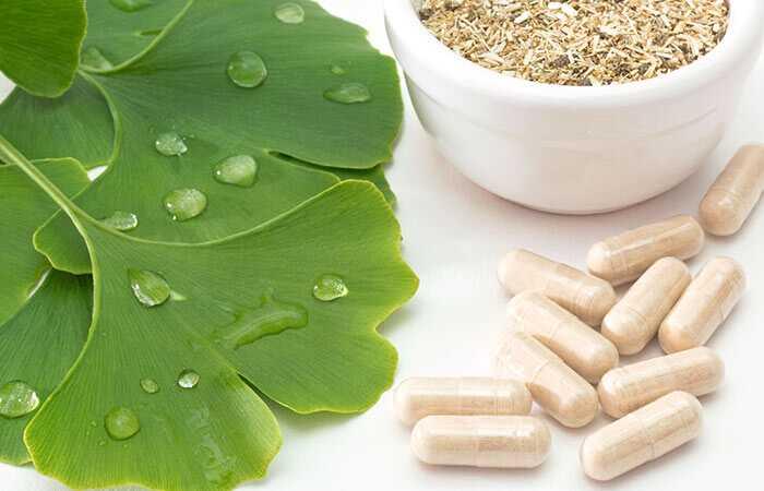 21 neverovatne prednosti Ginkgo bilobe za kožu, kosu i zdravlje