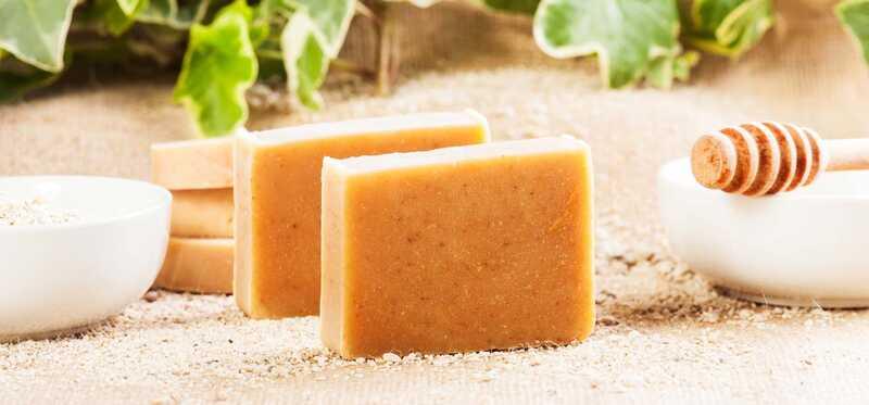 Top 10 koristi od kozjeg mlijeka sapunom