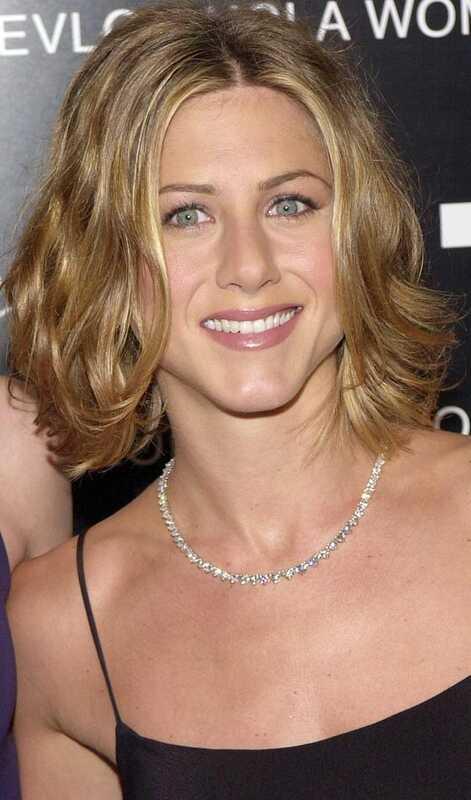 25 acconciature celebrità per le donne oltre i 40 anni