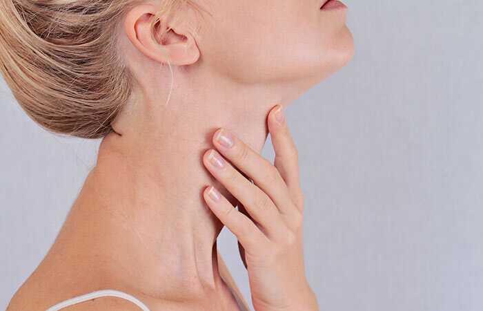 16 prínosy jódu pre pokožku a zdravie