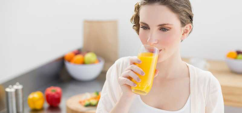 3-dňová šťava Detox Diet na vyčistenie vášho systému