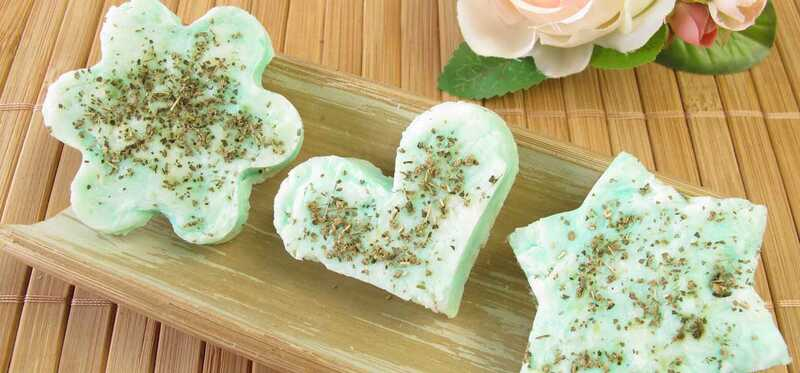 10 fantastiske fordele ved Lemon Verbena Soap