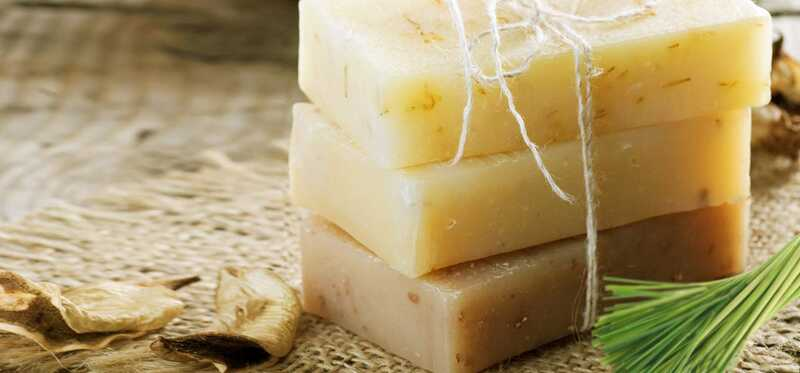 9 úžasných prínosov mydla z citrónovej trávy