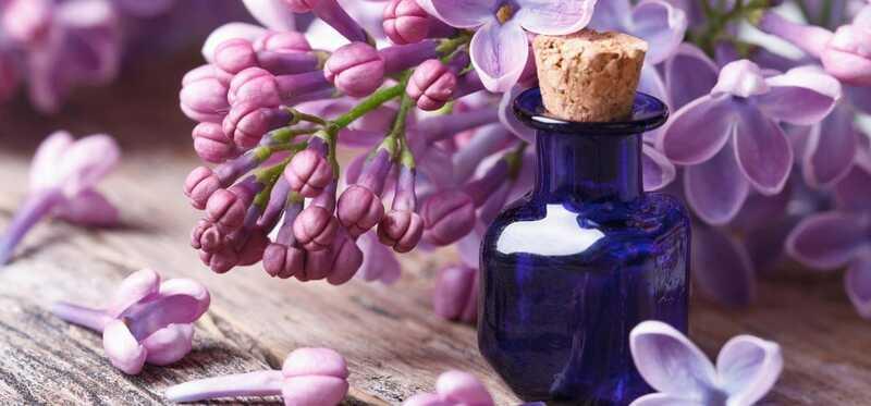 8 úžasných prínosov Éterického oleja