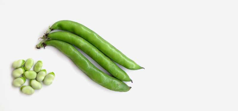 6 úžasných prínosov Lima Beans pre pokožku, vlasy a zdravie