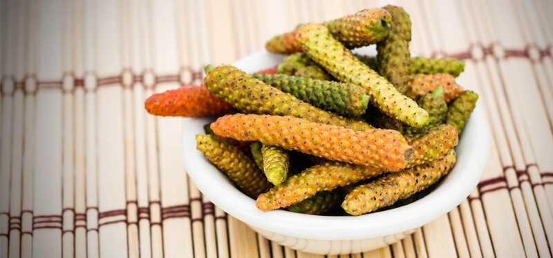 10 fantastiske fordele ved lang peber (Pippali)
