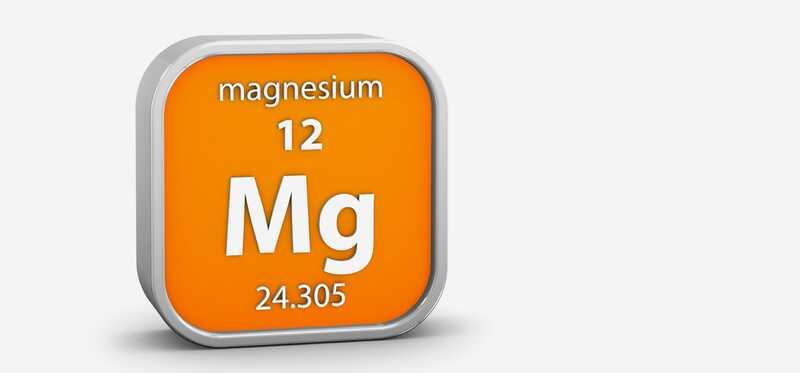 16 bedste fordele ved magnesium til hud, hår og sundhed