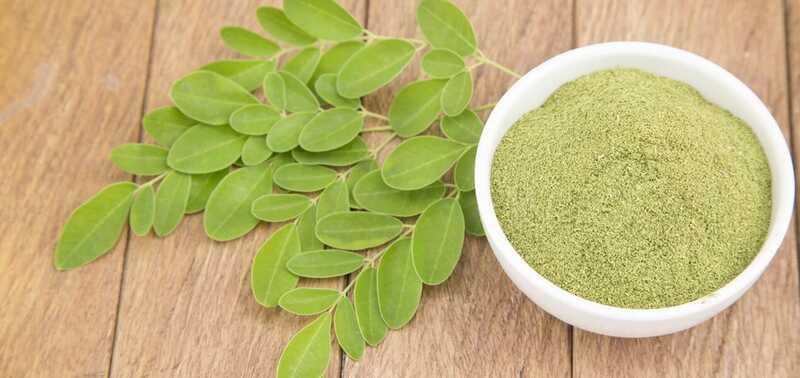 17 bedste fordele ved Moringa Powder