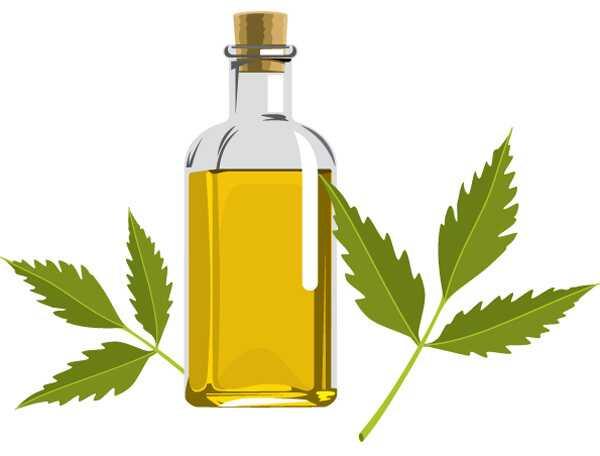 42 erstaunliche Vorteile von Neem Öl für Haut und Haare