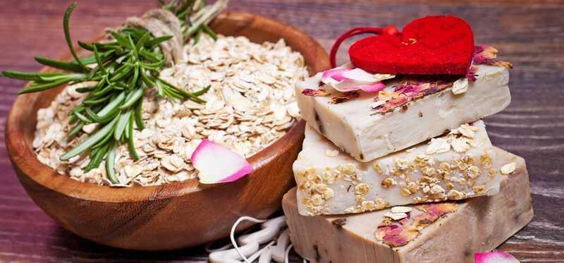 Топ 10 ползи от сапун от овесена каша