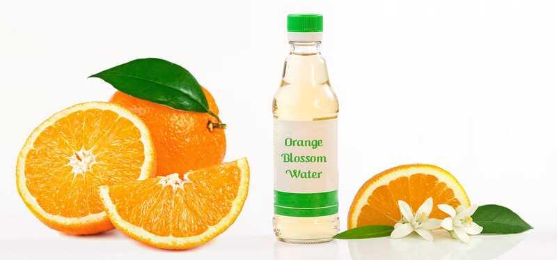 10 geweldige voordelen van Orange Blossom water