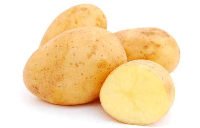20 perunan (Aloo) hyvää hyötyä iholle, hiuksille ja terveydelle