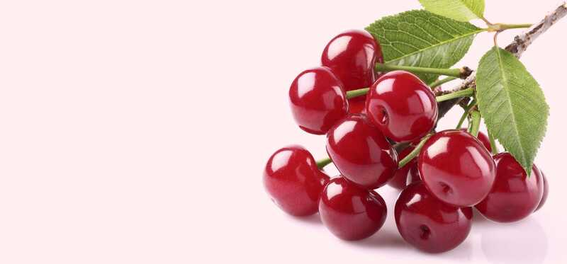 8 najlepších výhod červených čerešní pre pokožku, vlasy a zdravie