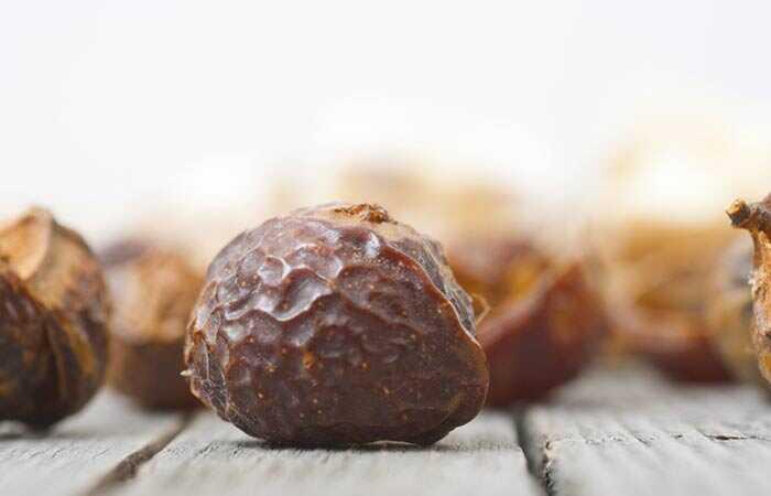 47 fantastiske fordele og anvendelser af Soapnuts (Reetha)