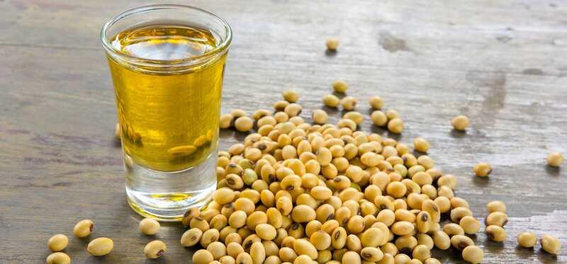 8 úžasné výhody sójového oleja