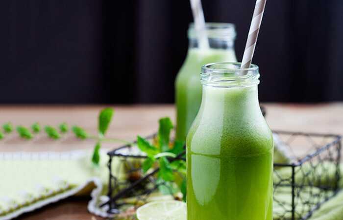 12 най-добри предимства на Спанак сок (Palak Ka Ras) за кожата, косата и здравето