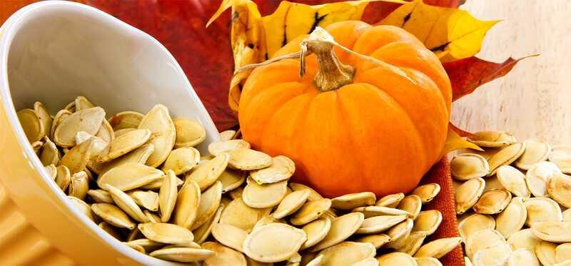 15 bedste fordele ved squash frø du bør være opmærksom på