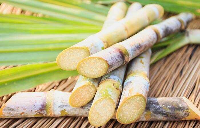Top 23 prínosov šťavy z cukru (Ganne Ka Ras) pre pokožku a zdravie
