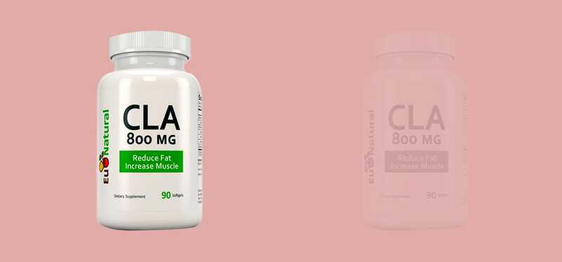 8 prínosy Užívanie CLA pre chudnutie