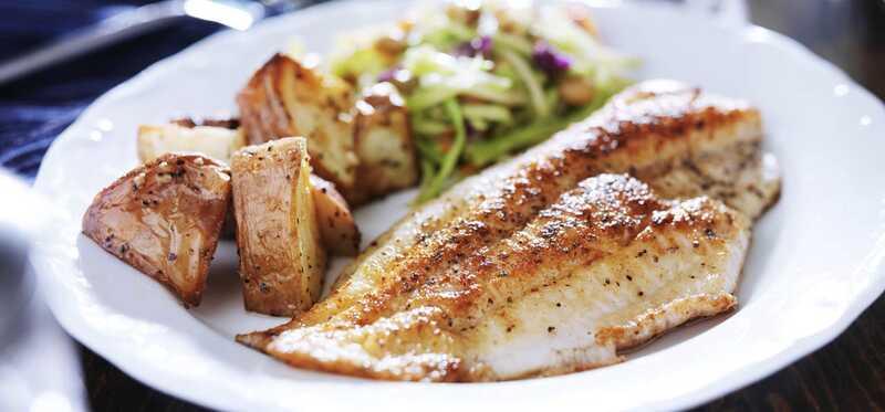 8 csodálatos előnye a Tilapia Fishnek