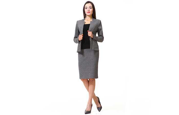 business tøj kvinder