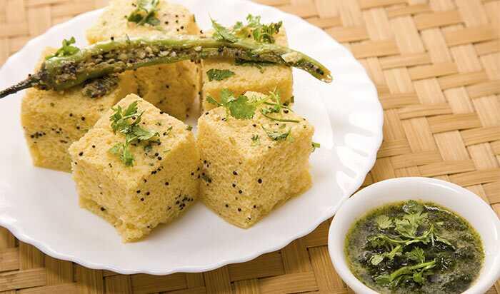 kjent indisk mat