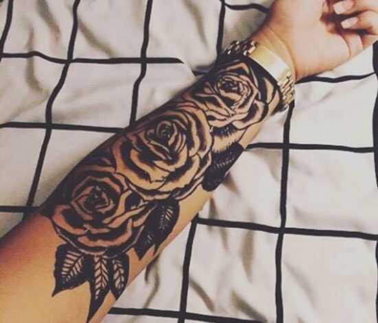20 Prekrasnih Dizajnera Tetovaža I Njihovo Značenje Ba