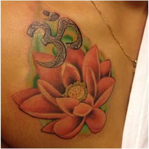 tetování cizoložství tváří sedí